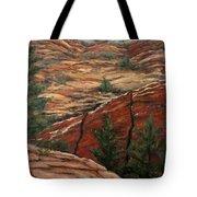 Utah Paradise Tote Bag
