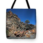 Utah Rocks Tote Bag