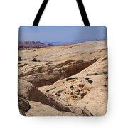 Utah Serenity 2 Tote Bag