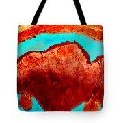 Uterus Tote Bag