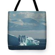 Uummannaq Ice Tote Bag