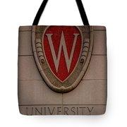 UW Tote Bag