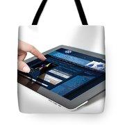 Ux-ui Design Services  Tote Bag