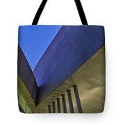 V Shape Tote Bag