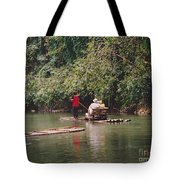 Vacation Paradise Tote Bag