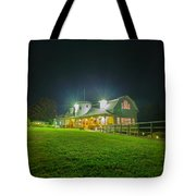 Valcour Conference Center Wedding And Meetings - Brighter Exposure Tote Bag