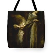 Vale. Farewell Tote Bag