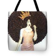 Valencia  Tote Bag