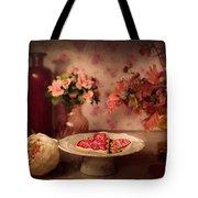 Valentine Cookies Tote Bag