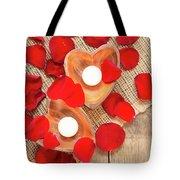 Valentine Mood Tote Bag