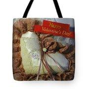 Valentines Card 1 Tote Bag