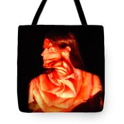 Valerie Tote Bag by Arla Patch
