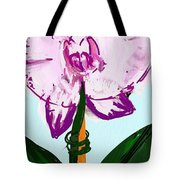 Valerie Is Awesome Tote Bag
