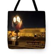 Valletta Light Tote Bag