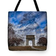 Valley Forge Tote Bag
