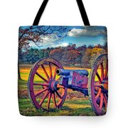 Valley Forge Canon Tote Bag