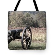 Valley Of Death Tote Bag