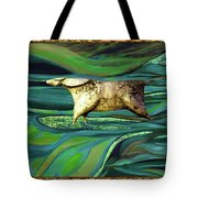 Valley Of Equus Tote Bag