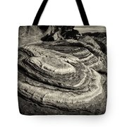 Valley Of Fire 3158 Tote Bag