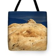 Valley Of Fire Nevada A Place For Discovery Tote Bag