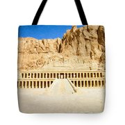 Valley Of The Queens 2 Tote Bag