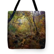 Valley Stream 6256 Idp_2 Tote Bag