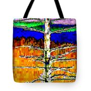 Valley View 1 Tote Bag