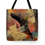 Valley Whispers Tote Bag