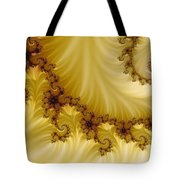 Valleys Tote Bag
