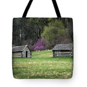 Vally Forge Park Tote Bag