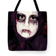Vampire II Tote Bag