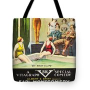 Vamps And Variety 1919 Tote Bag