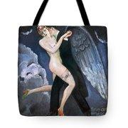Van Dongen: Tango, C1930 Tote Bag by Granger