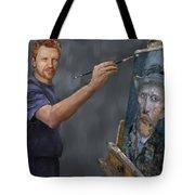 Van Gogh 2018 Tote Bag