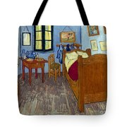 Van Gogh: Bedroom, 1889 Tote Bag