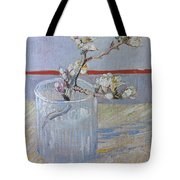 Van Gogh: Branch, 1888 Tote Bag