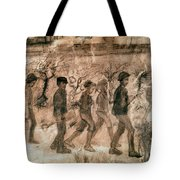 Van Gogh: Children, 1880 Tote Bag
