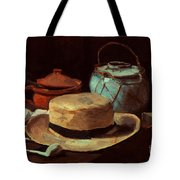 Van Gogh: Still Life, 1885 Tote Bag