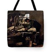 Van Gogh: Weaver, 1884 Tote Bag
