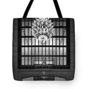 Vanderbilt Hall Tote Bag
