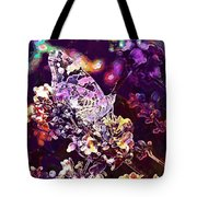 Vanessa Cardui Painted Lady  Tote Bag