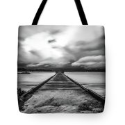Vanished Tote Bag