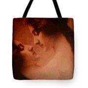 Vanity Two Tote Bag