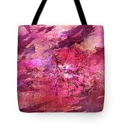 Variant Whispers Tote Bag
