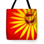 Variations On A Theme 31 Tote Bag