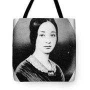 Varina Howell Davis (1826-1906) Tote Bag