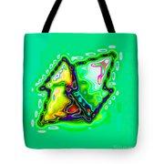 Various Colors 31 Tote Bag