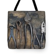 Various Forceps Tote Bag