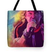 Vasco Rossi Tote Bag