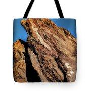 Vasquez Rocks Tote Bag